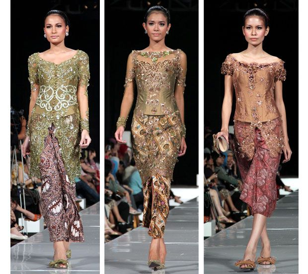 Fimelle.com - Women Love & Life: Tips Memodifikasi Kebaya