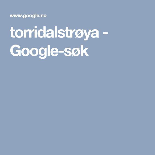 torridalstrøya - Google-søk