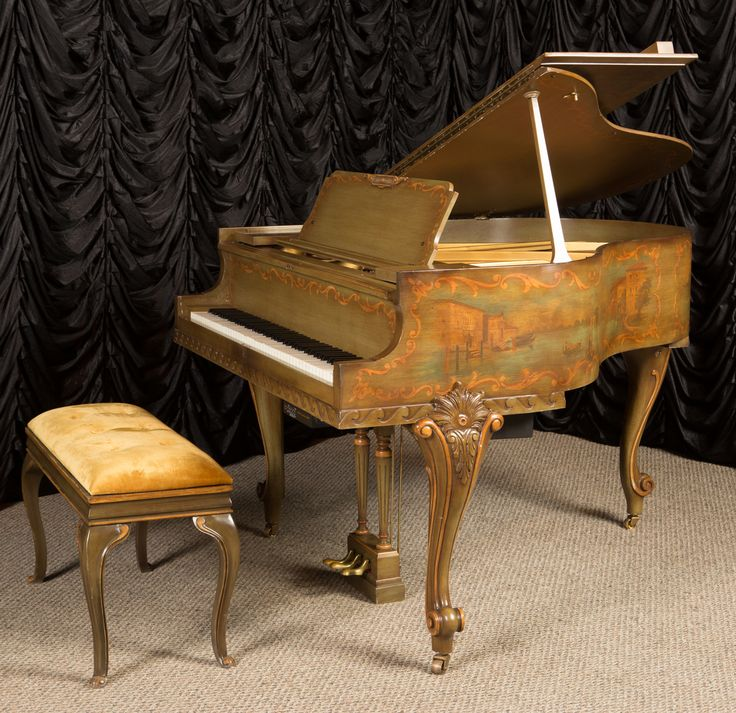 1000 Images About Piano On Pinterest Antiques French