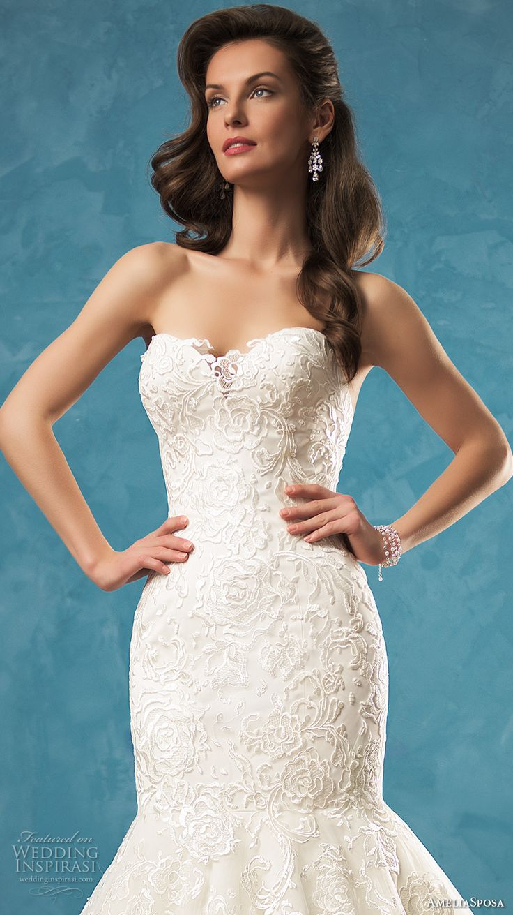 34 best images about Wedding Dresses on Pinterest