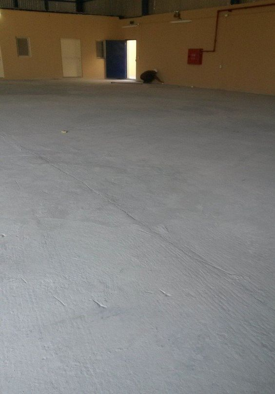 Residential, Commercial and Industrial concrete Protective Coating. No acid, no grinding. Time tested alternative to garage floor epoxy and paint products. Easy to install