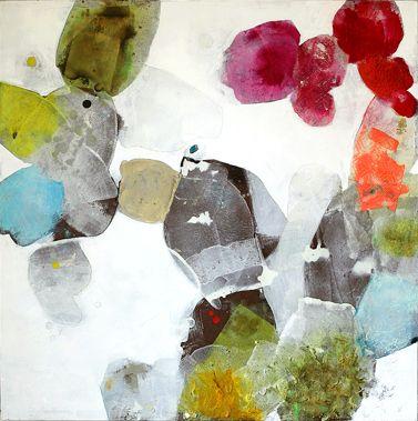 The English Room Blog / Southern Artist Spotlight Series: Meredith Pardue / Terrain_XXII