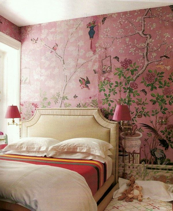Curtains Ideas chinoiserie curtains : 17 Best images about Wallpaper on Pinterest | William morris, Silk ...