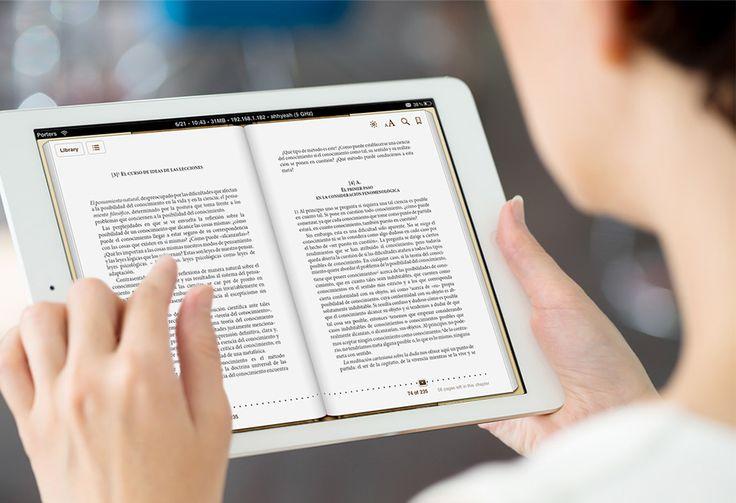 Conversión ebook La idea de la fenomenología   Dolphin Tecnologías
