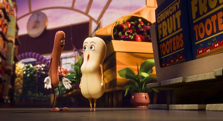 Sausage Party Movie Image 9