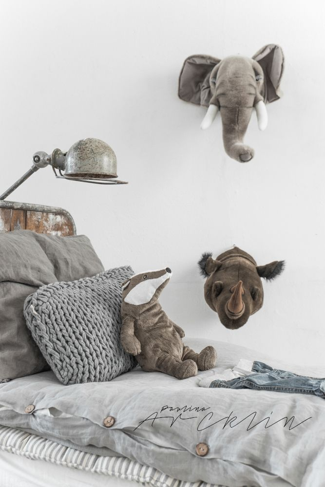 © Paulina Arcklin   Blog post: ONLY TOYS MISSING...