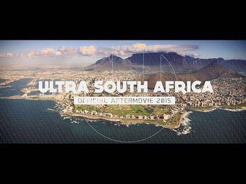 Ultra South Africa (Cape Town) - Life Retreat | South Africa