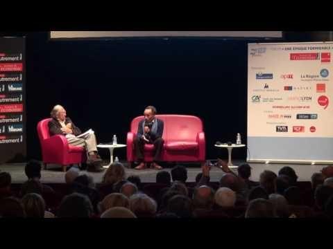 Pierre Rhabi Master class 2016: la révolution ou rien.  YouTube