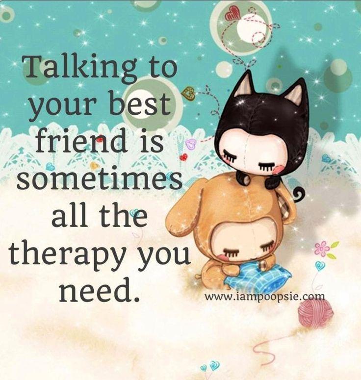 Best friend quote via www.IamPoopsie.com