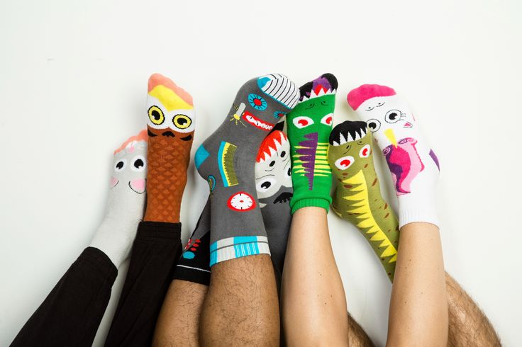 Vs Stuff Socks
