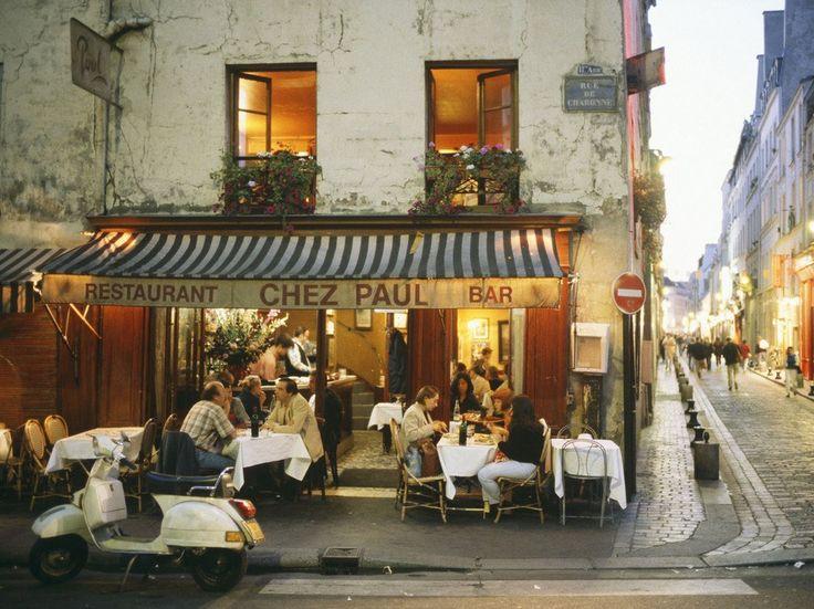 "11th arrondissement""This off-the-beaten-track restaurant near the Bastille serves a particularly good boeuf bourguignon."" —David LebovitzRestaurant Info: Chez Paul"