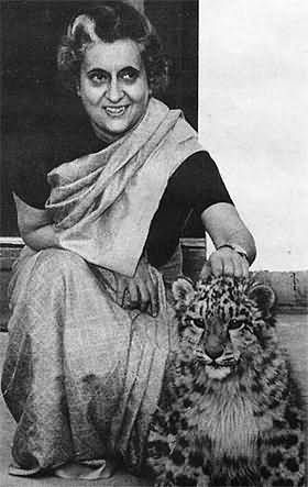 Indira Gandhi Pictures, Images, Photos