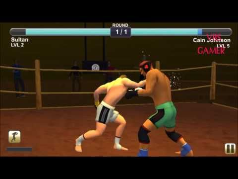 Sultan WWF Fight Android Gameplay 6