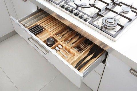 mutfaktaki çekmece iç detayı - Google'da Ara