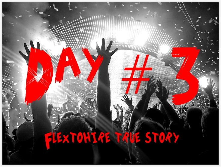 How To Develop A Successful Fiverr Community In 100 Days - FlexToHire True Story Day #3