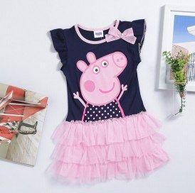 Платье девочка D2668
