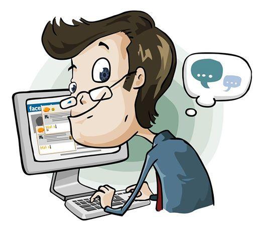 Na każde 4,5 minuty naszego życia przypada jedna, którą spędzamy na portalach społecznościowych. Nie inaczej jest w pracy. Warto jednak zrobić mały research i dowiedzieć się, czy pracodawca przypadkiem nie monitoruje naszej historii przeglądanych witryn.  ;)