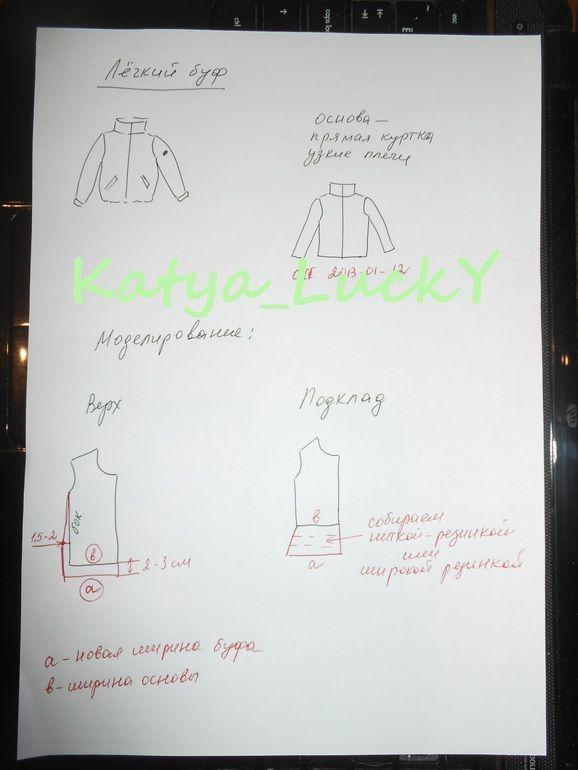 ... Комплект уже гуляет по весенним московским улицам. По просьбе в личке - показываю крой и моделирование основы под такую модель. Влюбилась в  ... с серым на куртке, но хорошо гармонирует с общим цветом комплекта. Куртку кроила с подбором принта, рапорты на принте хорошо просматриваются: Модель куртки выбрала заказчица - это любимая моделька реймы, прямой крой и подол - легкий буф. Оригинал: Наша куртка ...