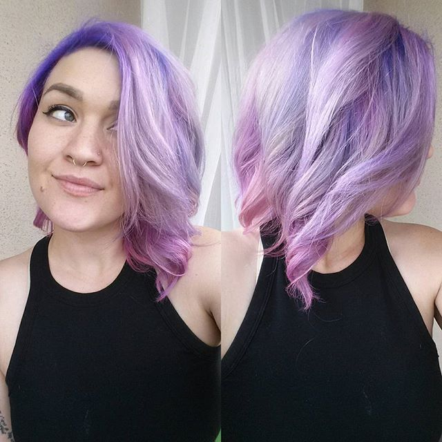 hair color styles pictures 18 best color images on colourful hair hair 9680