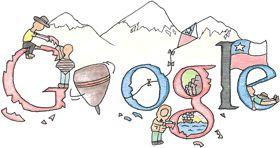 Doodle 4 Google 2010: Ganador de Chile