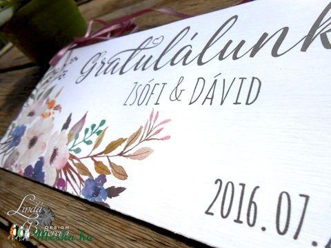 Pénzátadó boríték, pénz átadó lap, Nászajándék, Gratulálunk képeslap, Esküvői Gratuláció, pénz lap, Esküvő, Naptár, képeslap, album, Nászajándék, Meghívó, ültetőkártya, köszönőajándék, Meska