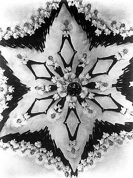Not films, but Busby Berkeley choreography.  Never gets old, never get tired of it.