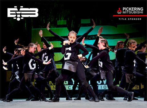 BYOB – Bring Your Own Beat – Canada's Largest Urban Dance Competition | TorontoDance.com