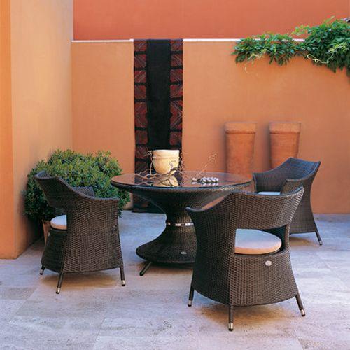 Dafne fauteuil d'extérieur Emu http://www.voltex.fr/dafne-fauteuil-dexterieur-emu-pid4579.htm