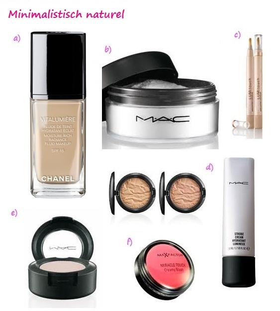 Tips en tricks voor de mooiste make-up looks van deze zomer!