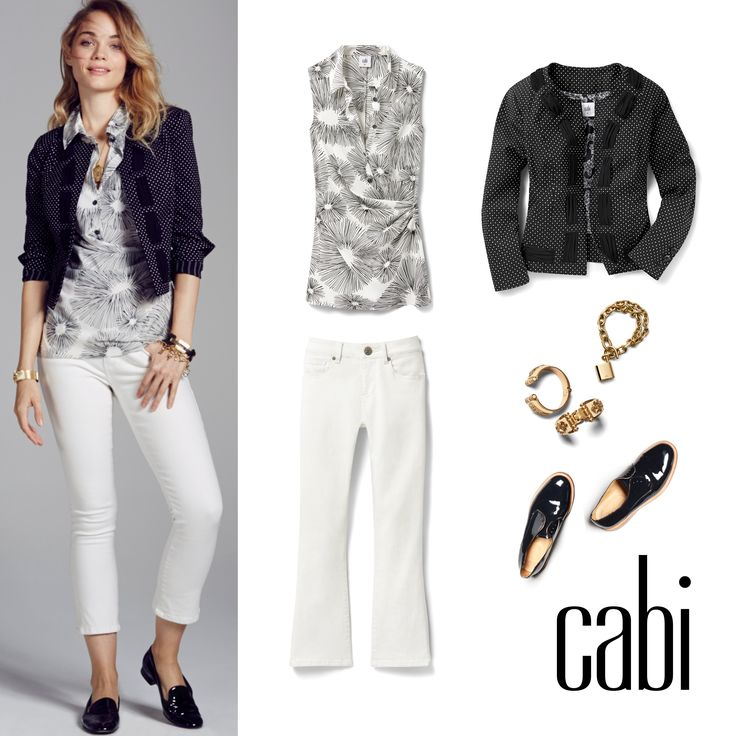 690 Best Images About Cabi Girl On Pinterest Fashion
