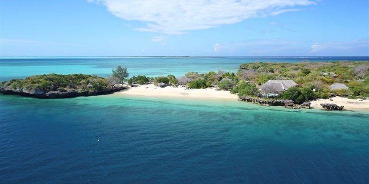 Azura Retreats -  - Mozambique