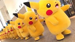 canciones de pikachu - YouTube
