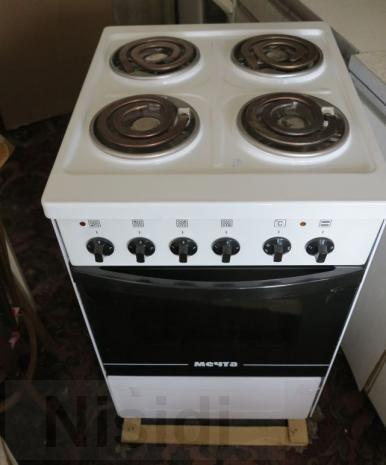 Продается абсолютно новая электрическая плита Мечта 12-03. - Изображение 1