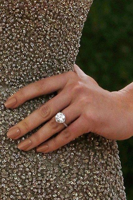 What A Rock! A-List Engagement Rings http://diamonds-usa.com/