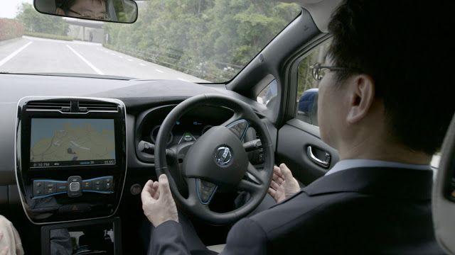 ProPilot: el piloto automático de Nissan da sus primeros pasos   El fabricante Nissan Motor anunció el lanzamiento en agosto de su primer coche autopilotado el primero de gama media que cuenta con este tipo de sistema y el más completo hasta la fecha según la compañía. Nissan tiene un objetivo: comercializar coches capaces de circular de forma autónoma en ciudad en el año 2020. Y ese camino ya ha comenzado. La marca nipona ha realizado una demostración del ProPilot un sistema que permite al…