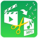 Download Video to MP3 Converter, RINGTONE Maker, MP3 Cutter  Apk  V2.4 #Video to MP3 Converter, RINGTONE Maker, MP3 Cutter  Apk  V2.4 #Media & Video #AppSourceHub