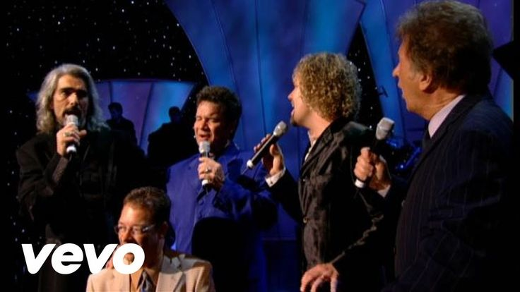 Gaither Vocal Band - O Love That Will Not Let Me Go [Live]