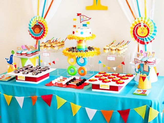 40 Quick And Simple Birthday Decoration Ideas Birthday Party At Home Simple Birthday Decorations 1st Birthday Party Decorations