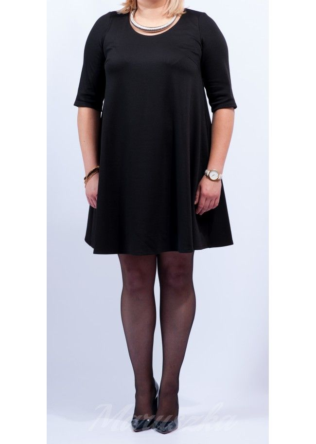 Dress Marta Black 40$/EUR + shipping cost