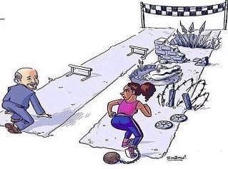 La igualdad de oportunidades entre mujeres y hombres a examen
