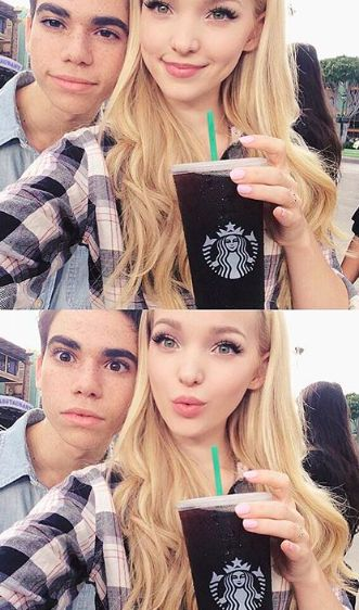 What drink is that from Starbucks ? Just black coffee? Which kind ?