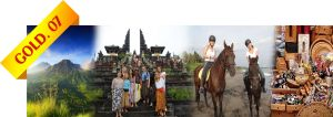 Bali Tour - Gold 7 - Package USD85
