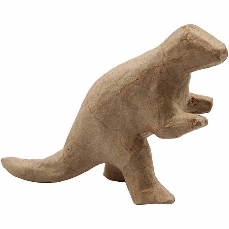 Dinosaur, str. 12,5x17x5 cm, 1 stk.