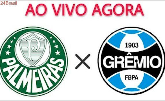 🌟Assistir Palmeiras x Grêmio Ao Vivo Online (AGORA) 01/07/2017 HD