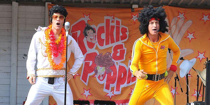Rockis & Poppis