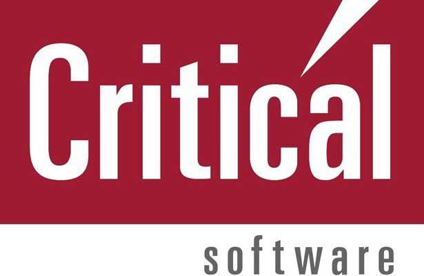 A CRITICAL Software tem ofertas de emprego em Portugal e Angola