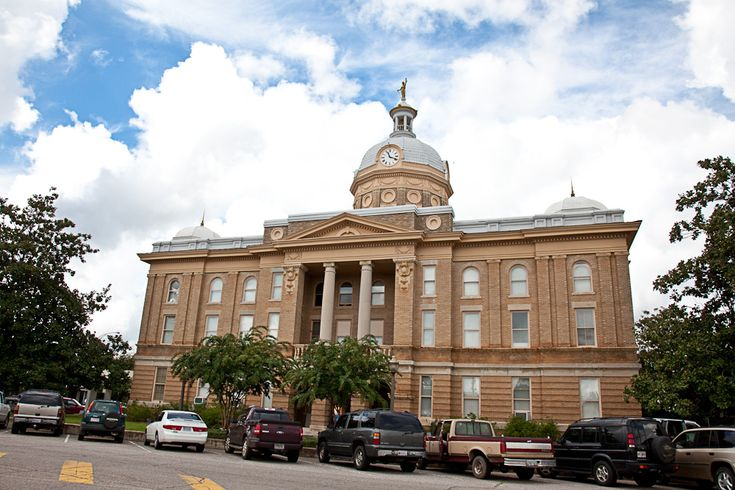 Clay County Courthouse | East Alabama Travel Destinations
