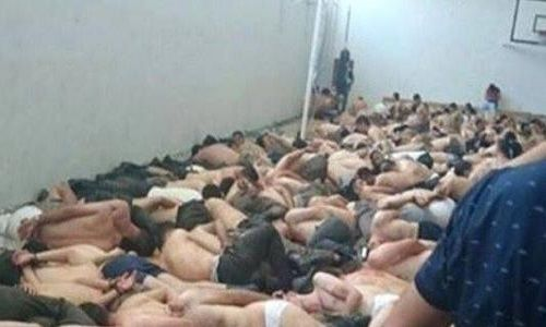 Petition: Save the lives of Turkish soldiers who are currently held in Turkey.
