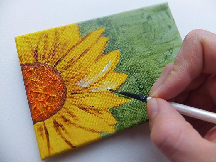 Sunflower tutorial 11 -jmpblog