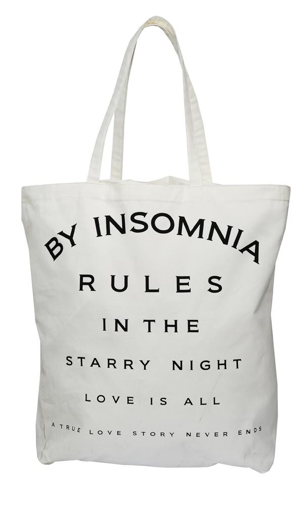 Julia Bag by Insomnia
